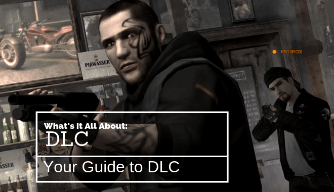 DLC - What Does DLC Abbreviation Mean? - All Acronyms