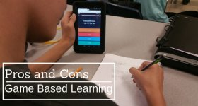 Is Game-Based Learning the Future of Education