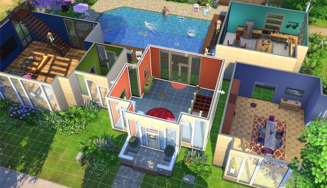 The Sims DLC