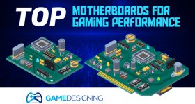 Top Motherboards for Gaming Performance