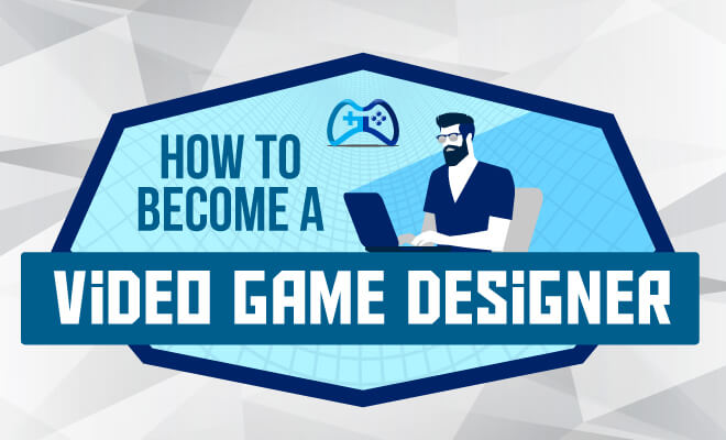 How do I Become a Video Game Designer? (with pictures)