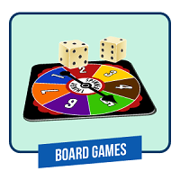 Board Games icon