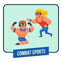 Combat Sports icon