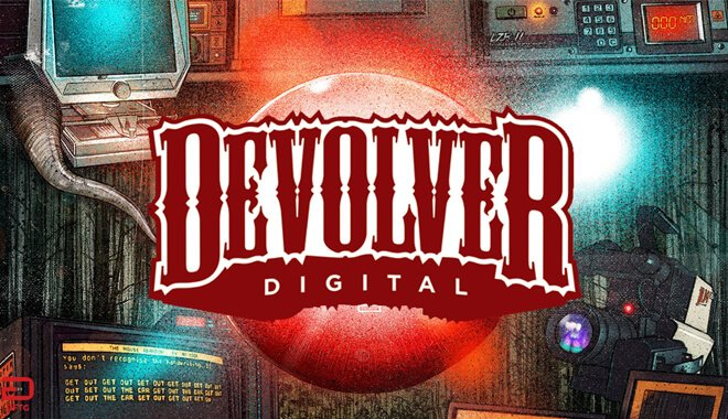 Devolver Digital Video Game Company