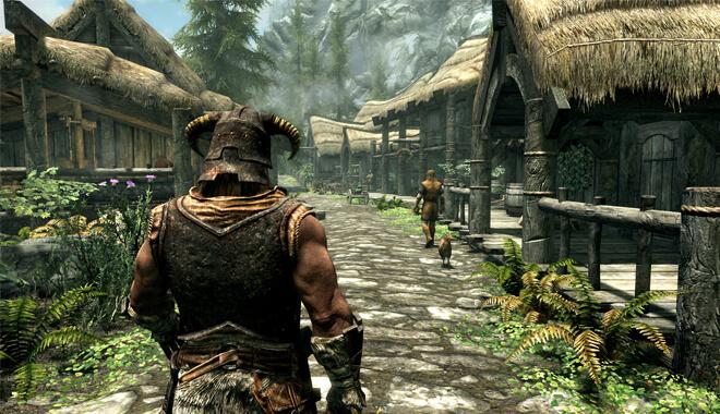 Elder Scrolls Skyrim Best Game Music of all time