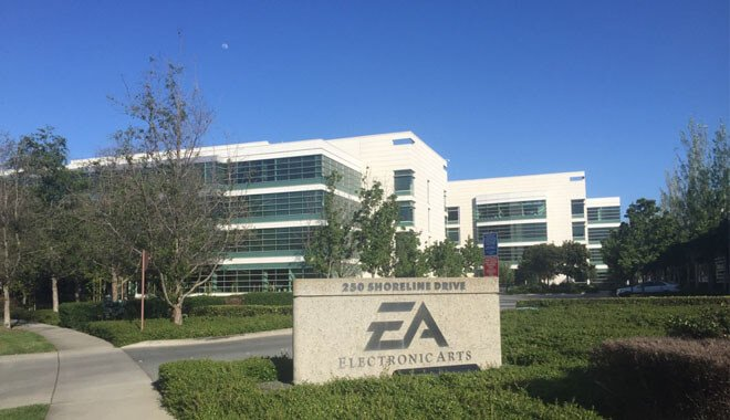 Electronic Arts Video Game Company
