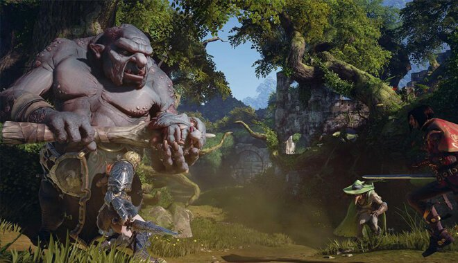 Fable Game - The Top Open World Games