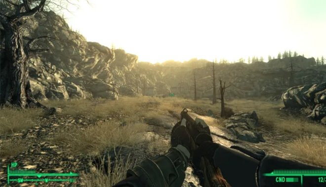 Fallout 3 - Best Games of All Time