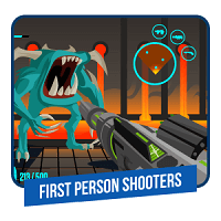 First Person Shooters icon