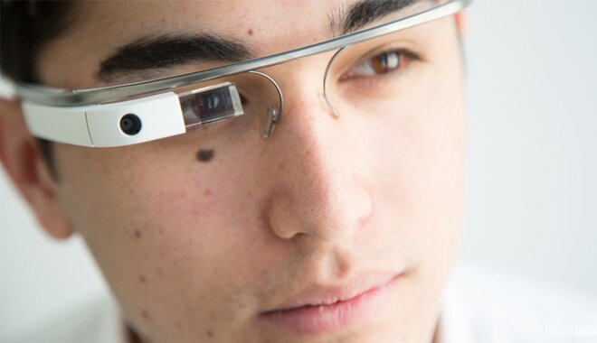 Google Glass for Augmented Reality