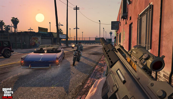 Grand Theft Auto V - Most Expensive Games