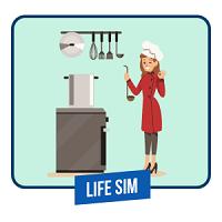 Life Sim icon
