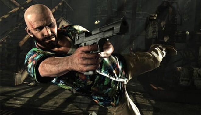 Max Payne 3 Games