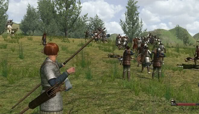 Mount & Blade - Best Open World Games