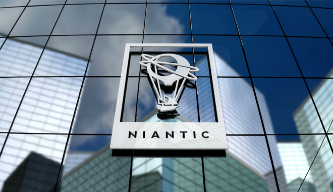 Niantic Mobile Games Company