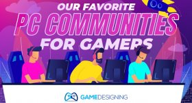 Our Favorite Pc Communities for gamers