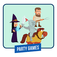 Party Games icon