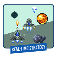 Real-Time Strategy icon