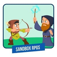 Sandbox RPG icon