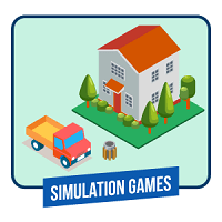 Simulation Games icon
