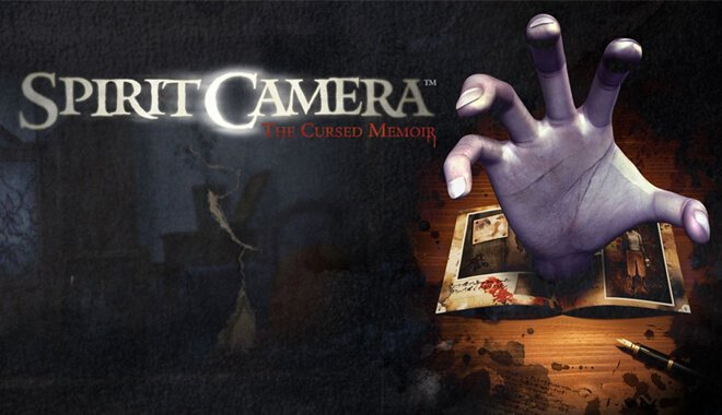 Spirit Camera Augmented Reality Ggame