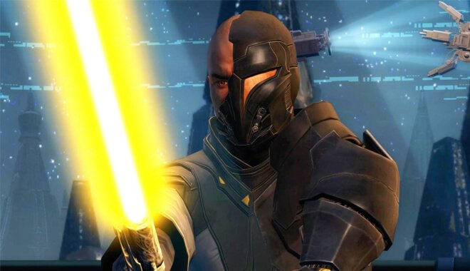 Star Wars The Old Republic Expensive Game