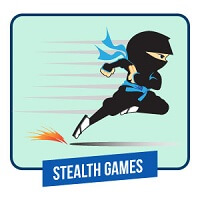 Stealth icon