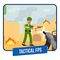 Tactical FPS icon