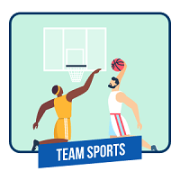 Team Sports icon