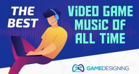 The Best Video Game Music of All Time