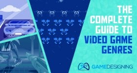 The Complete Guide to Video Game Genres