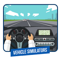 Vehicle Simulators icon