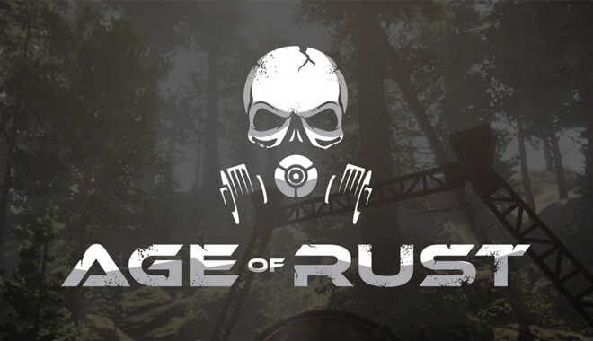 Age of rust crypto game