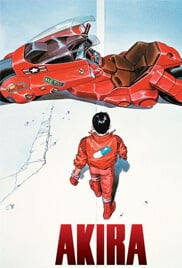 Akira Animation Movie