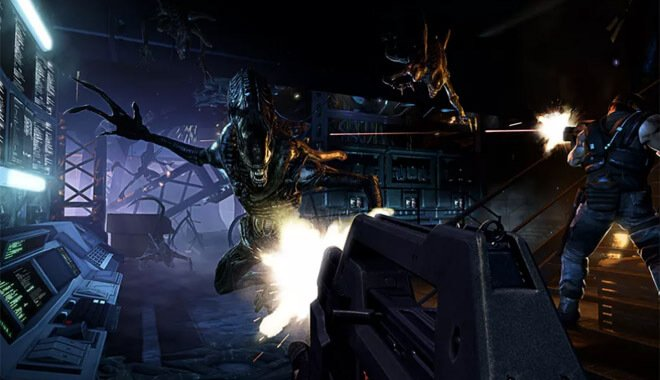 Aliens Colonial Marines - Worst Video Games