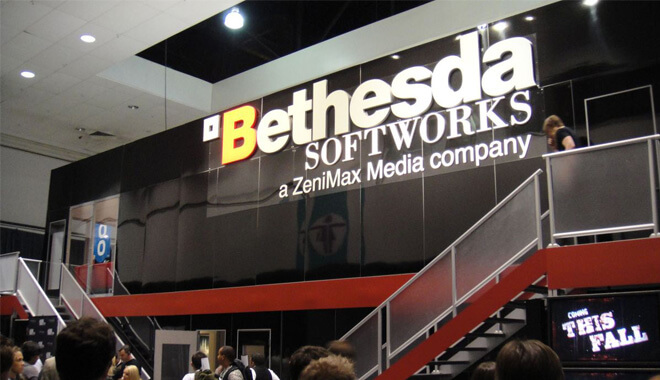 Bethesda Softworks Video Game Company