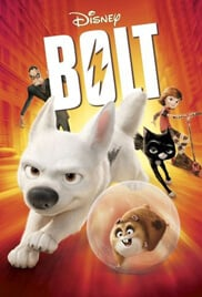 Bolt animation movie