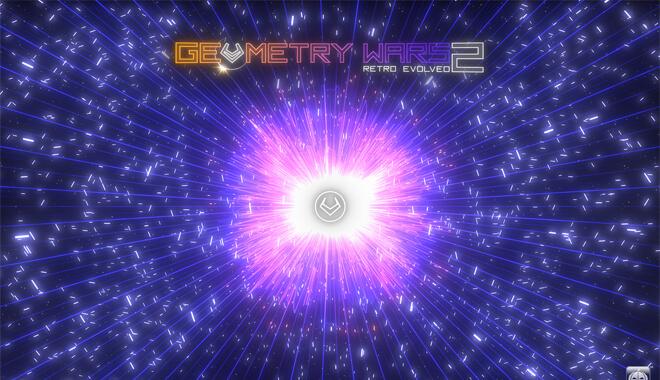 Geometry Wars Retro Evolved 2