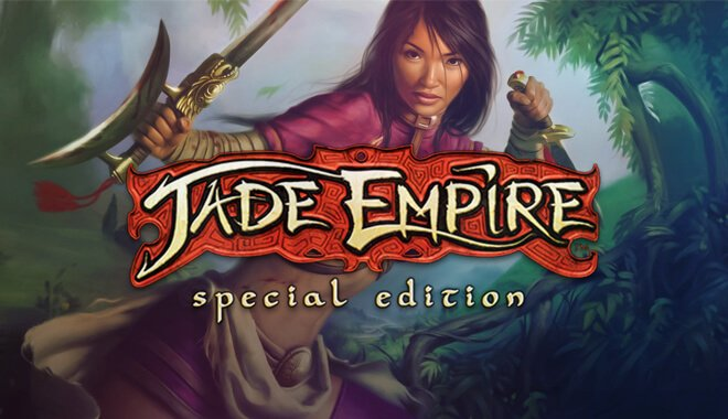 Jade Empire RPG Game