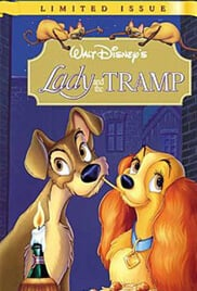 Landy and tramp movie