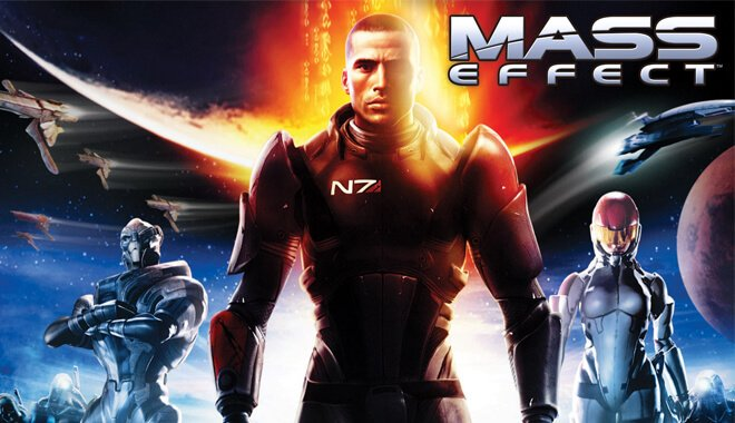 Mass Effect Best RPG Game