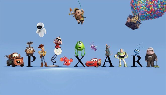 The 50 Top Animation Companies in the World Ranked