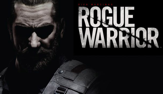Rogue Warrior Video Game
