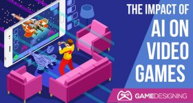 The Impact of AI on Video Games