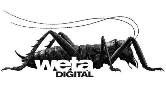 Weta Digital Animation Studio