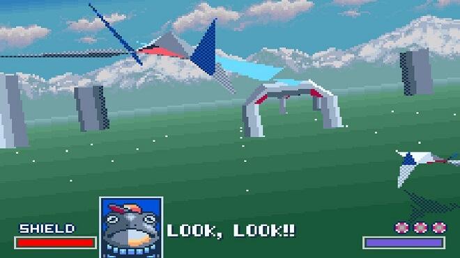 Flight Simulator Games