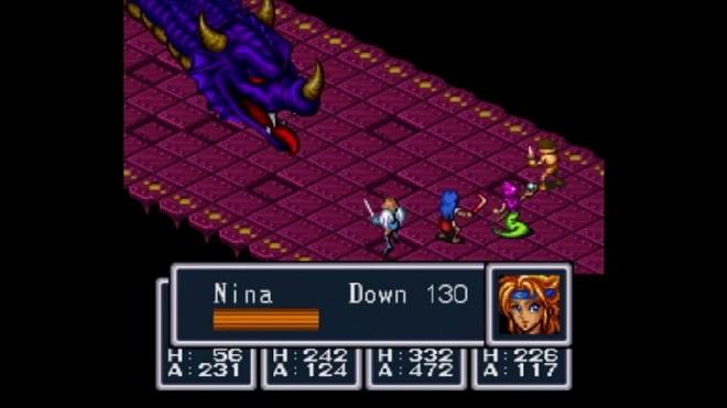 RPG Series