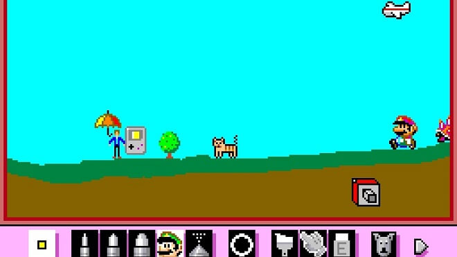 Creative and Fun Game
