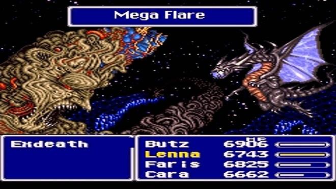 Fantasy Video Games