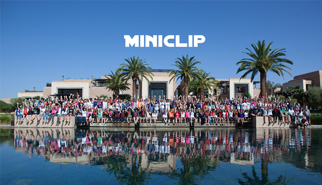 Miniclip Headquarters
